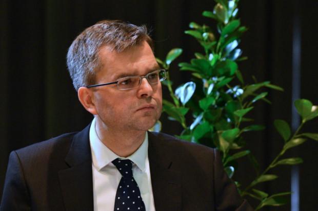 Rafał Benecki, dyrektor Biura Analiz Makroekonomicznych, ING Bank Śląski
