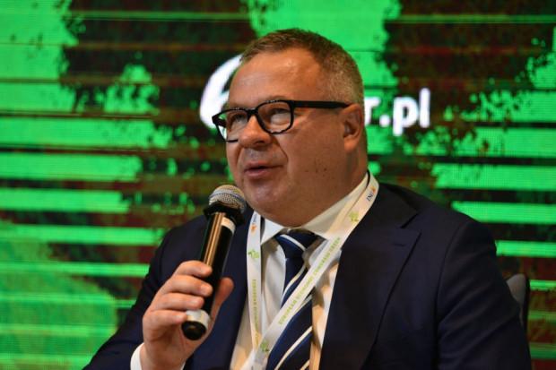 Maciej Adamkiewicz, prezes Adamed Pharma