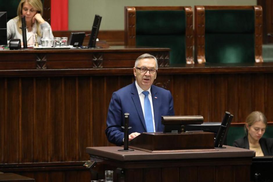 Program 500 Plus odniósł sukces. PKB w Polsce rośnie