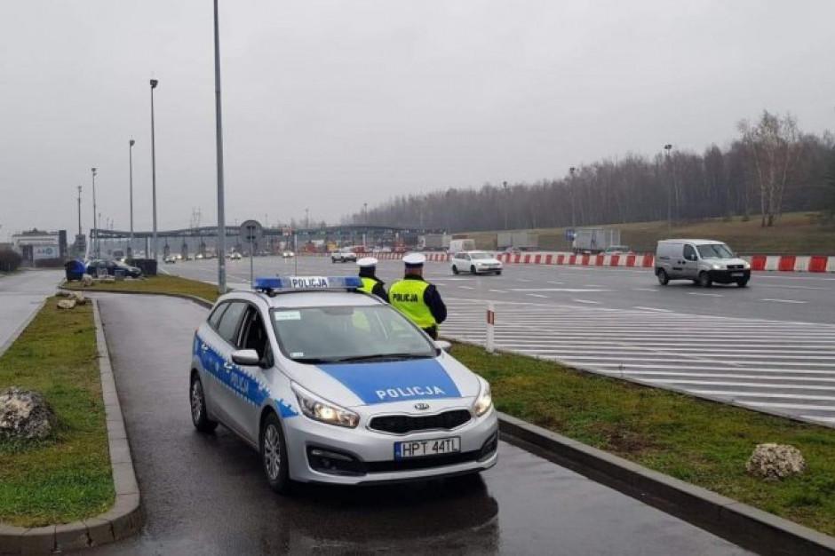 Warszawa: Powstała specjalna grupa do ścigania piratów drogowych
