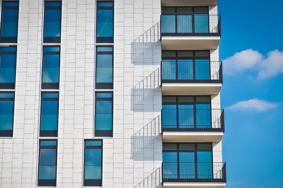 Gdzie w Polsce buduje się najwięcej domów i mieszkań?