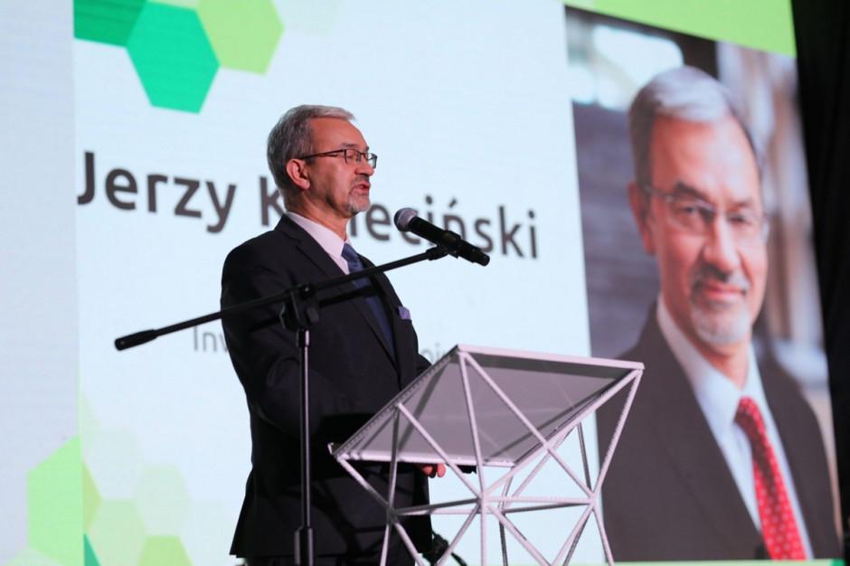 Jerzy Kwieciński ma nowy plan na 2019 r.
