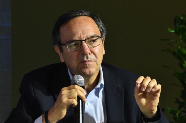 Budowaliśmy miasta dla samochodów a nie dla ludzi - Gil Penalosa (fot. PTWP)