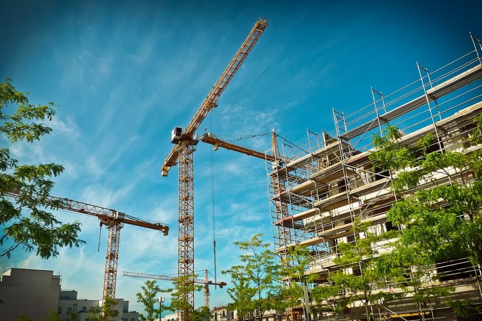 Ambitne plany resortu rozwoju w sprawie budowy mieszkań