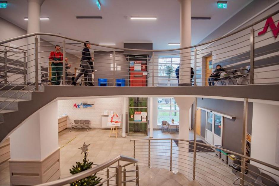 W Łodzi powstało nowe centrum seniora
