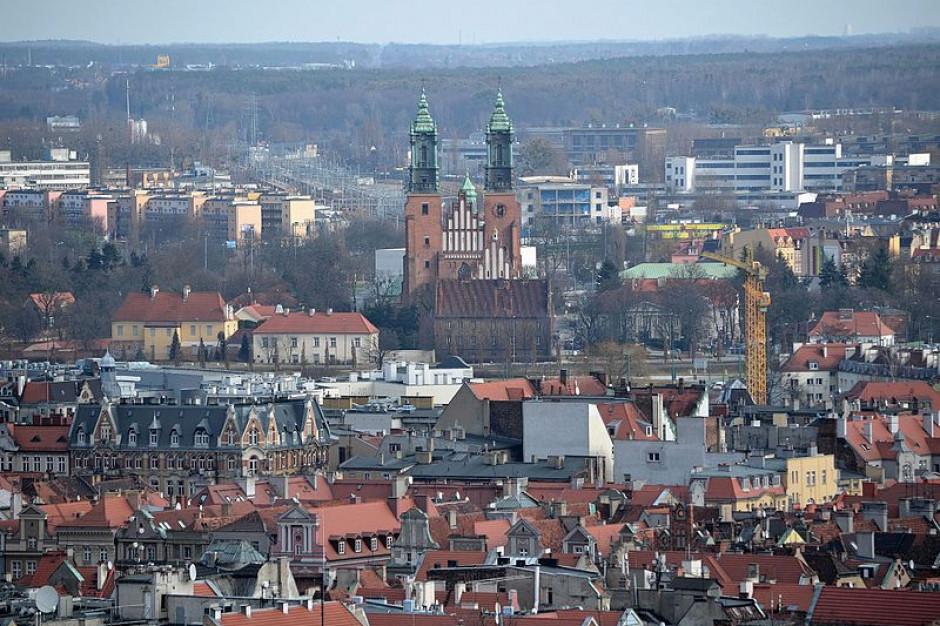 W 2018 roku skontrolowano stan prawie 60 poznańskich kamienic
