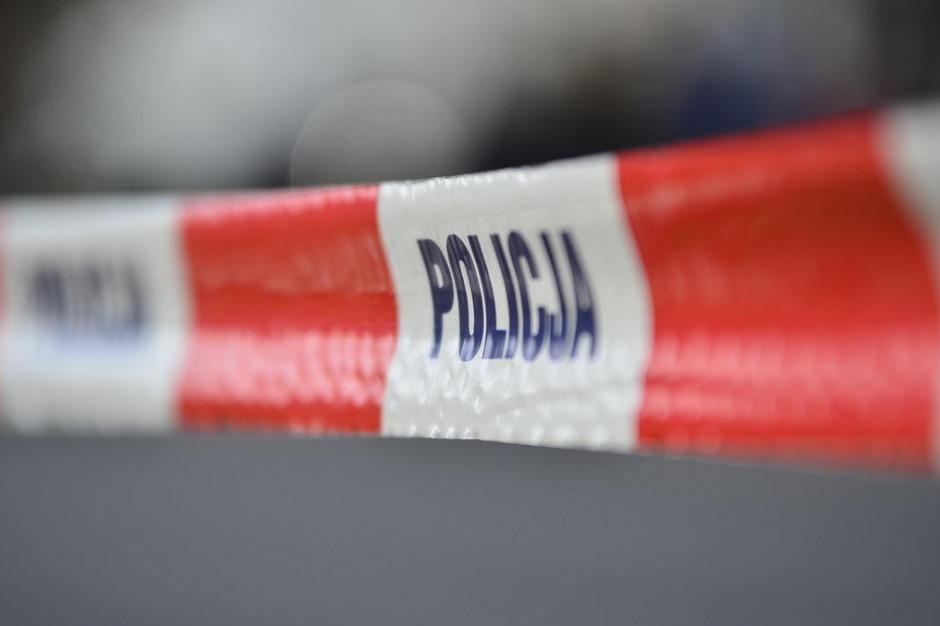 Wrocław. Saperzy usunęli 250-kilogramowy niewybuch z czasów II wojny światowej