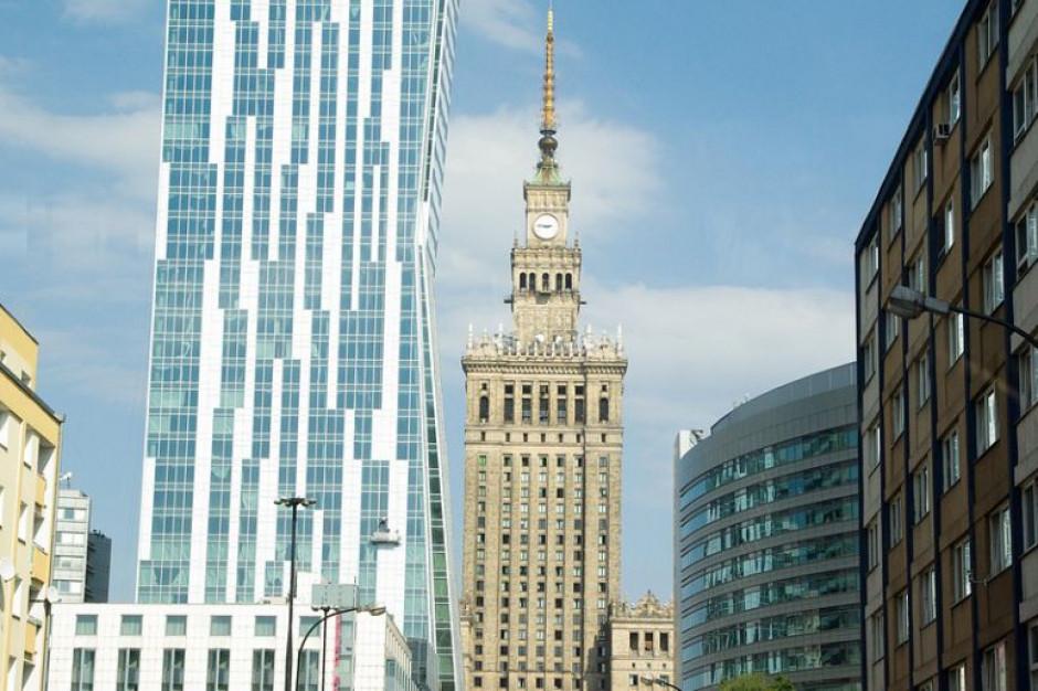 Wrócą stare nazwy ulic? IPN apeluje do władz Warszawy