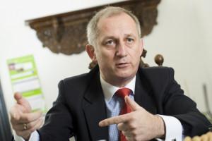 Sławomir Neumann: KO się sprawdziła i zatrzymała PiS w wyborach samorządowych