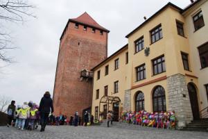 Wkrótce nowa atrakcja turystyczna w Oświęcimiu