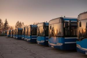 Krakowskie MPK sprzedaje stare autobusy