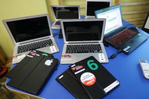 Gdańskie szkoły podstawowe zyskują nowoczesny sprzęt komputerowy
