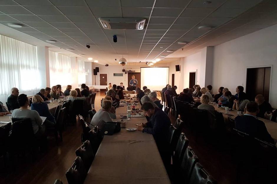 37 milionów dla Rad Osiedli. W Szczecinie powstaje Budżet Osiedlowy