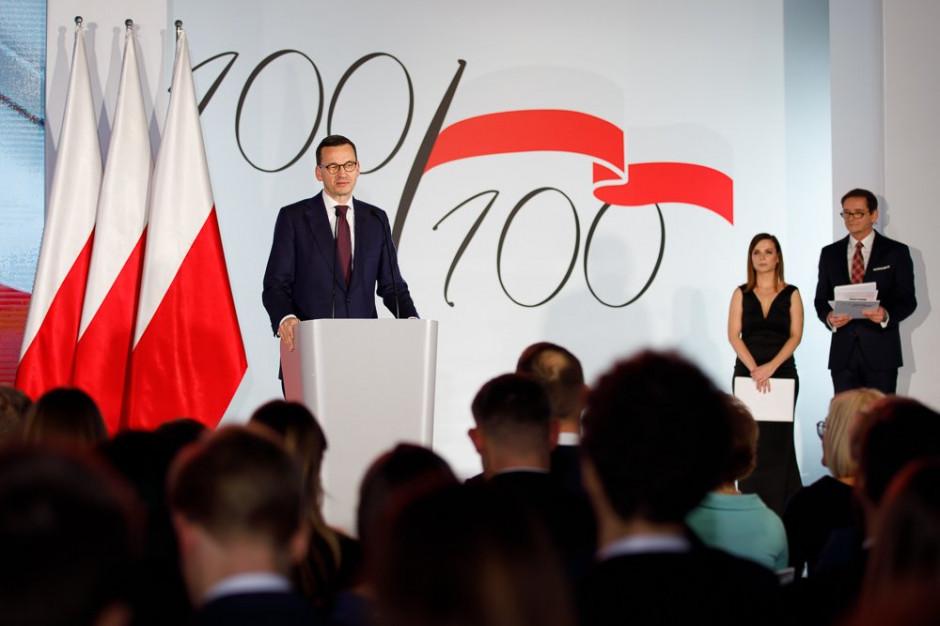 Rok rządu Mateusza Morawieckiego. Jak go oceniają samorządowcy?