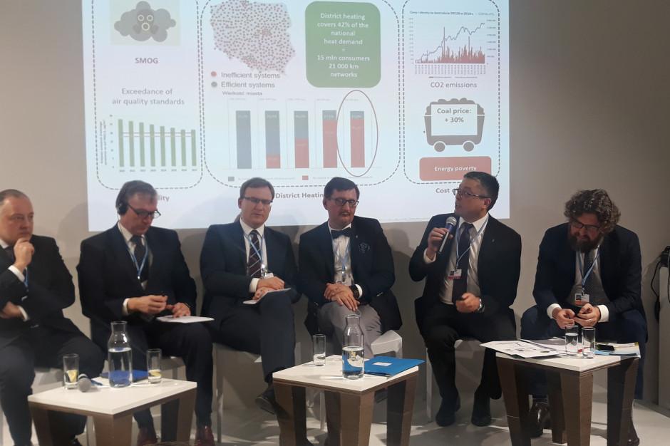 Paweł Ciećko: wójtowie, burmistrzowie, prezydenci robią niewiele albo nie robią nic
