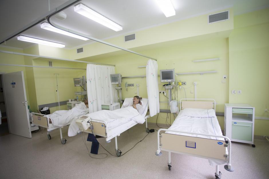 Od listopada pięć osób zachorowało na odrę w woj. śląskim