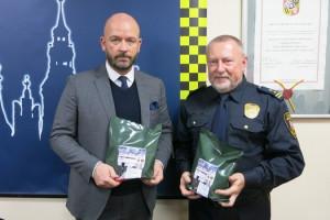 Wrocław przygotował pakiety żywnościowe dla osób bezdomnych