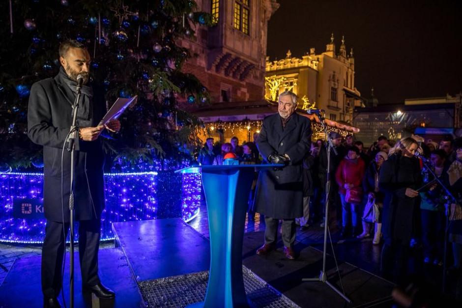 Sylwestrowa zabawa w Krakowie na trzech scenach, na każdej inna muzyka