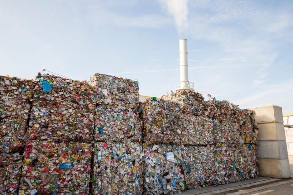 Kontrola w poznańskiej spalarni odpadów. Mamy stanowisko firmy