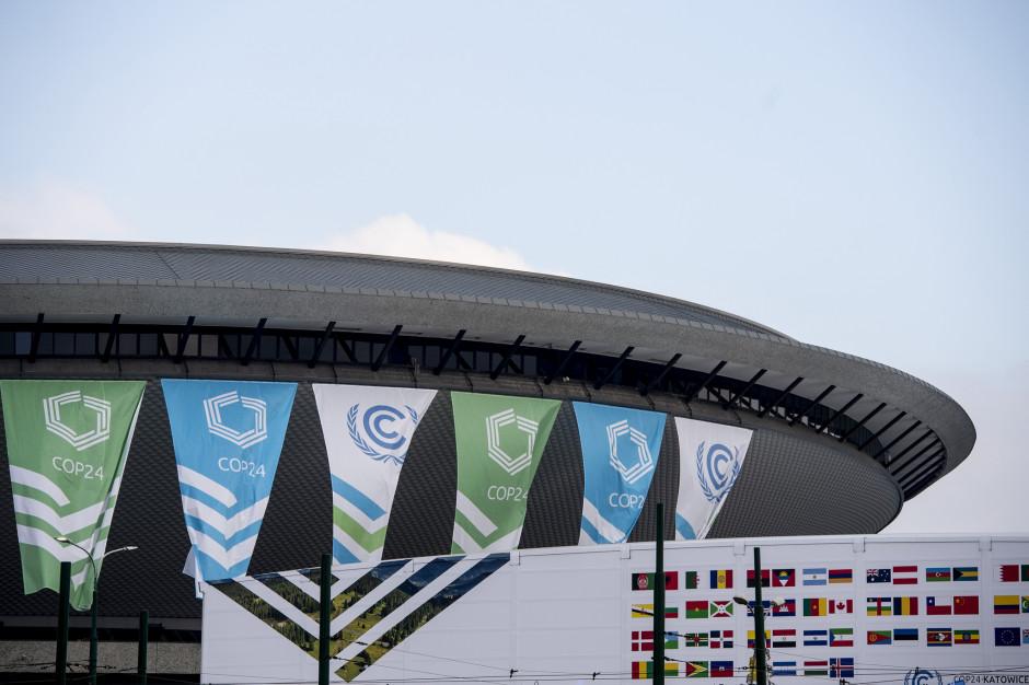 Katowice to był dobry wybór na lokalizację COP24