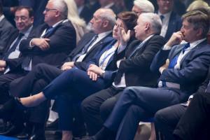 PiS podsumuje trzy lata rządów. W sobotę konwencja partii