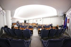 Senatorowie zdecydowali w sprawie noweli ustawy o przekształceniu użytkowania wieczystego we własność
