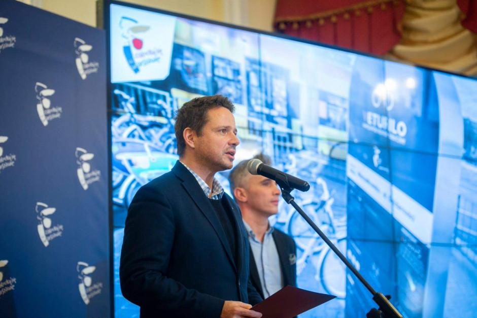 Górnicy z Wujka piszą do Trzaskowskiego: Śmieje się pan w twarz bohaterom