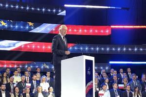 Energia plus i deglomeracja. Jarosław Gowin zapowiada nowe rządowe programy