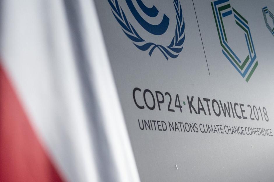 Opóźnia się zakończenie szczytu klimatycznego COP24 w Katowicach
