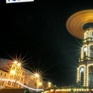 Poznańska wersja jarmarku bożonarodzeniowego spotkała się z uznaniem europejskiej organizacji European Best Destinations (fot. UM Poznań)