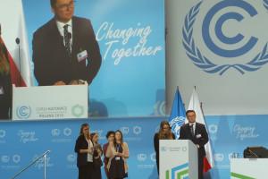 Prezydent Katowic: COP24 dał miastu rozpoznawalność, zdaliśmy egzamin organizacyjny