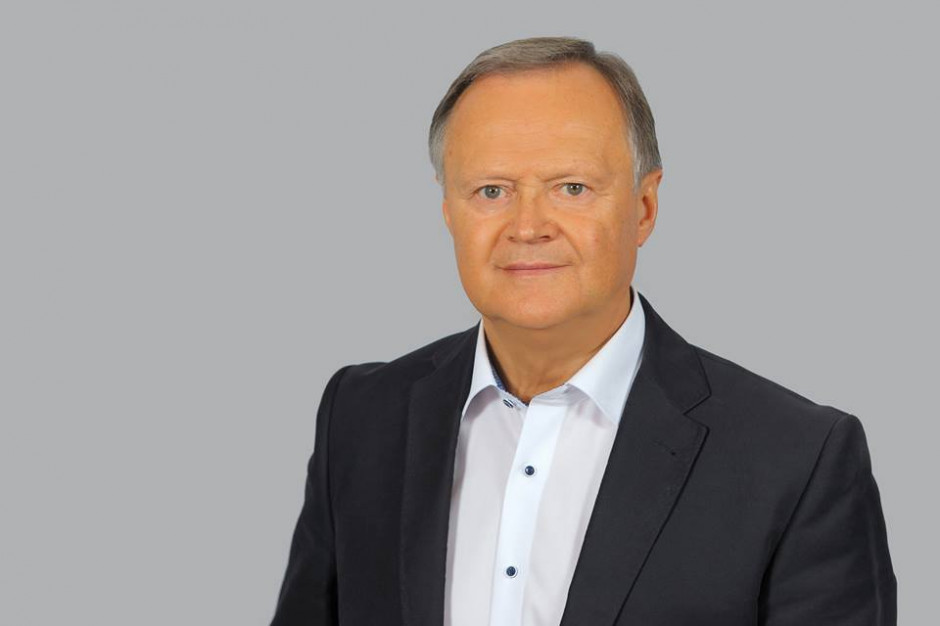 Stanisław Szatkowski przewodniczącym SLD w Olsztynie