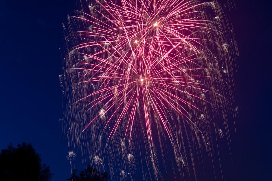 Radni gminy Izabelin apelują o ograniczenie fajerwerków