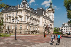 Sprawa ulicy Dywizji Kościuszkowskiej wraca do WSA