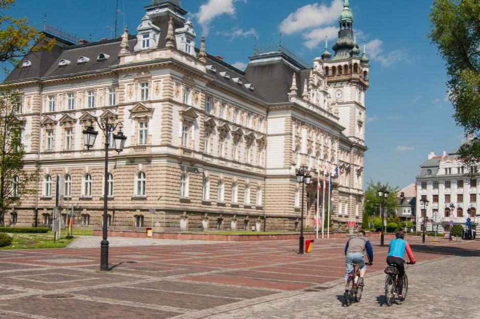 Bielsko-Biała: Sprawa ulicy Dywizji Kościuszkowskiej wraca do WSA