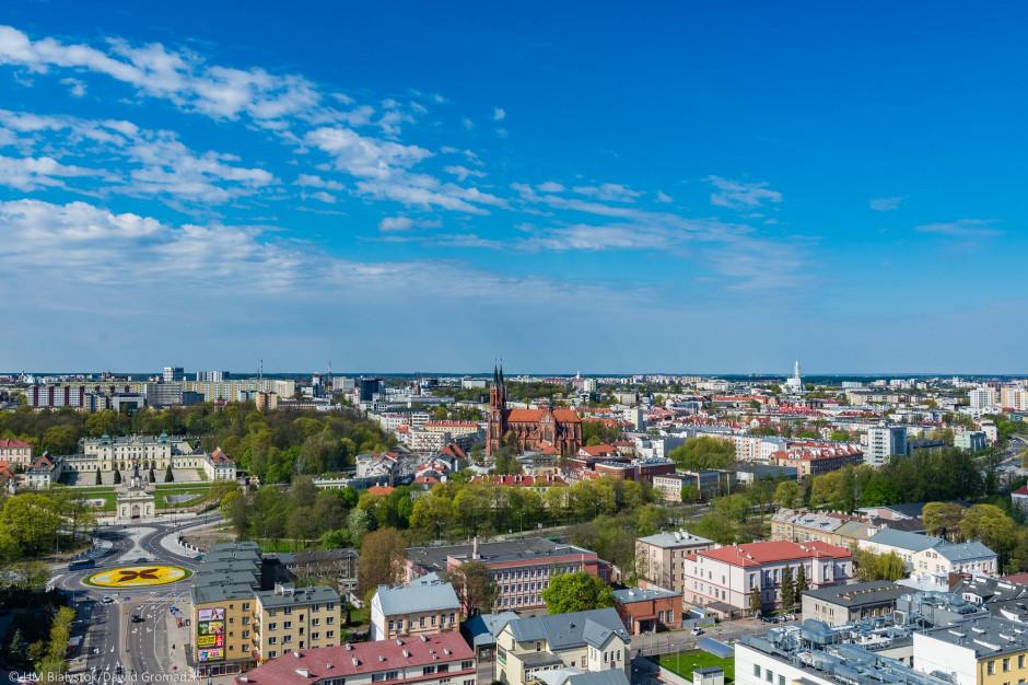 Białystok upamiętni rocznicę wyzwolenia miasta  spod okupacji niemieckiej