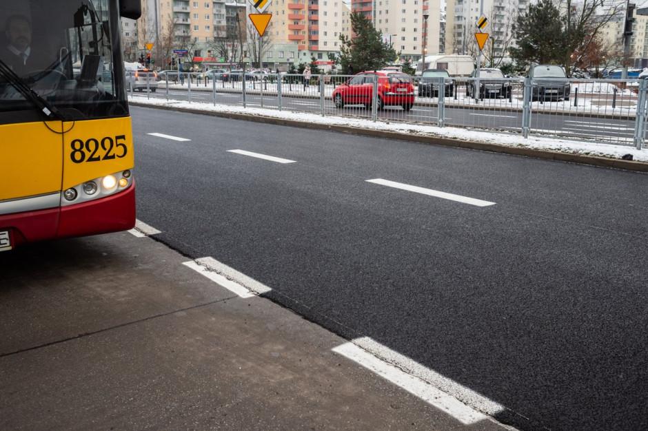 Stołeczni kierowcy autobusów uhonorowani za ratowanie życia i zdrowia warszawiaków