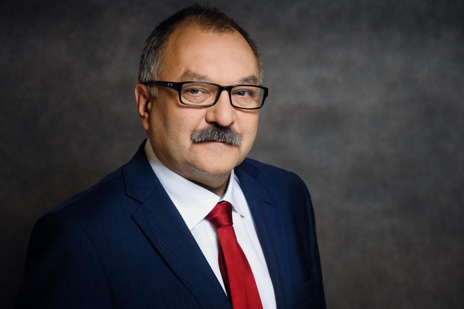 Cezary Przybylski o koalicji z PiS i priorytetach na kadencję 2018-2023