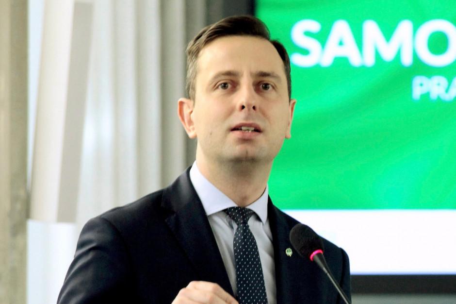 Kosiniak-Kamysz: Powrót do poprzedniej bonifikaty to dobra decyzja