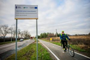 Prawie 3,5 km nowych tras rowerowych w Gorzowie Wielkopolskim