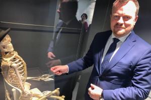 Górnośląsko-Zagłębiowska Metropolia ma nowego wiceprzewodniczącego