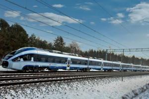 Kolej gotowa na święta. Więcej pociągów i dodatkowe wagony
