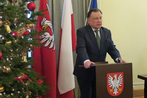 Ponad miliard złotych na inwestycje. Mazowsze ma budżet na 2019 rok