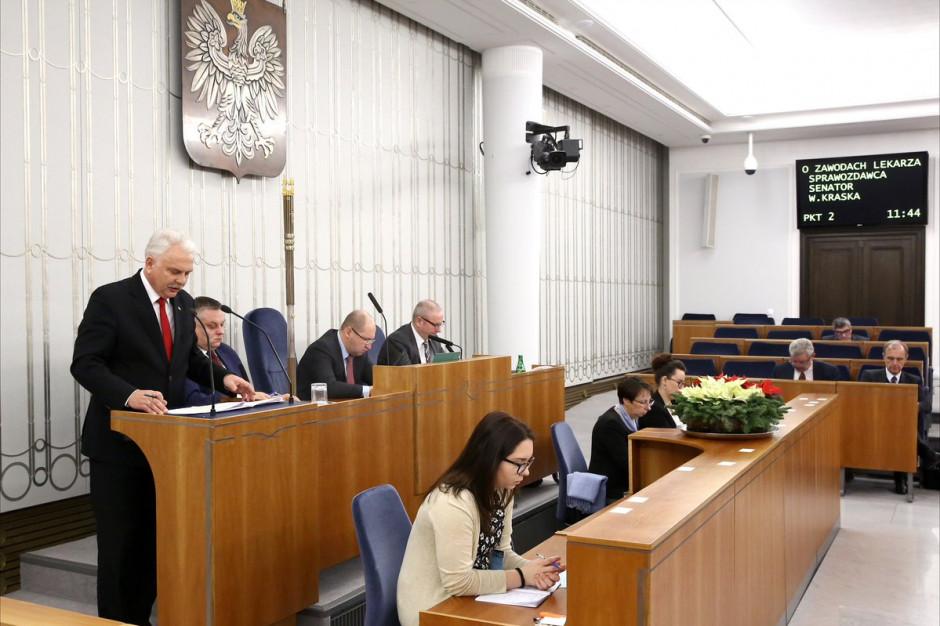 Sytuacja z Warszawy już się nie powtórzy? Senat chce odgórnych przepisów w sprawie bonifikaty