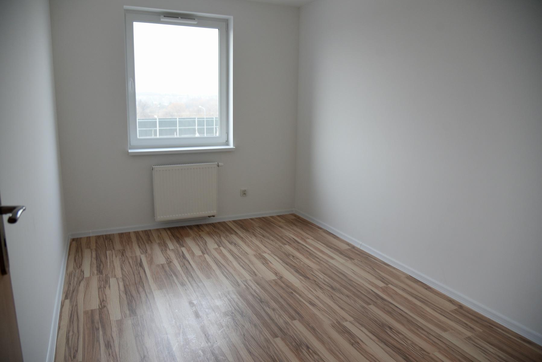 Budowa mieszkań komunalnych to odpowiedź na potrzeby poznaniaków, których nie stać na kredyt i kupno mieszkania od dewelopera lub czynsz rynkowy (fot.poznan.pl)