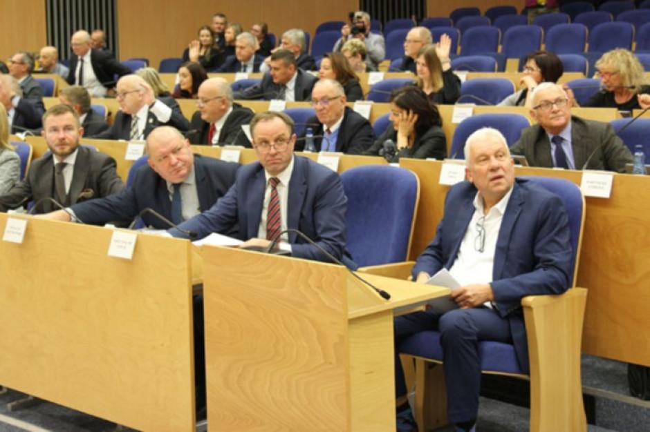 Sejmik województwa pomorskiego apeluje o pozostawienie w Gdańsku siedziby Polskiej Agencji Kosmicznej