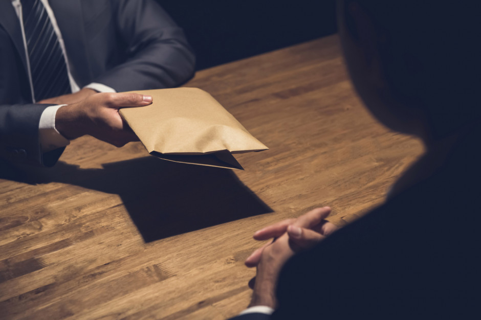 Zarzuty korupcyjne dla burmistrza Boguszowa-Gorc