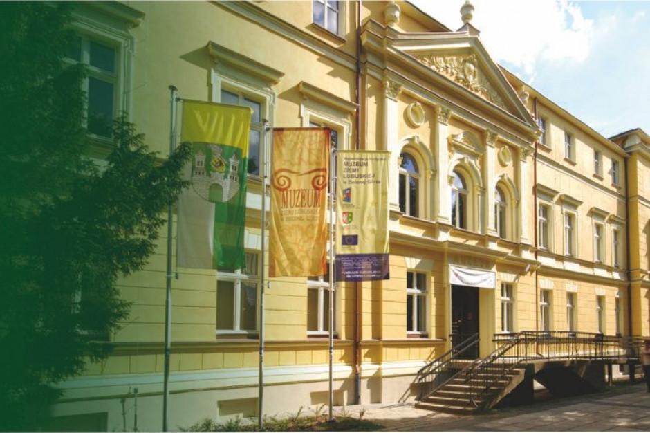 Muzeum Ziemi Lubuskiej zostanie rozbudowane