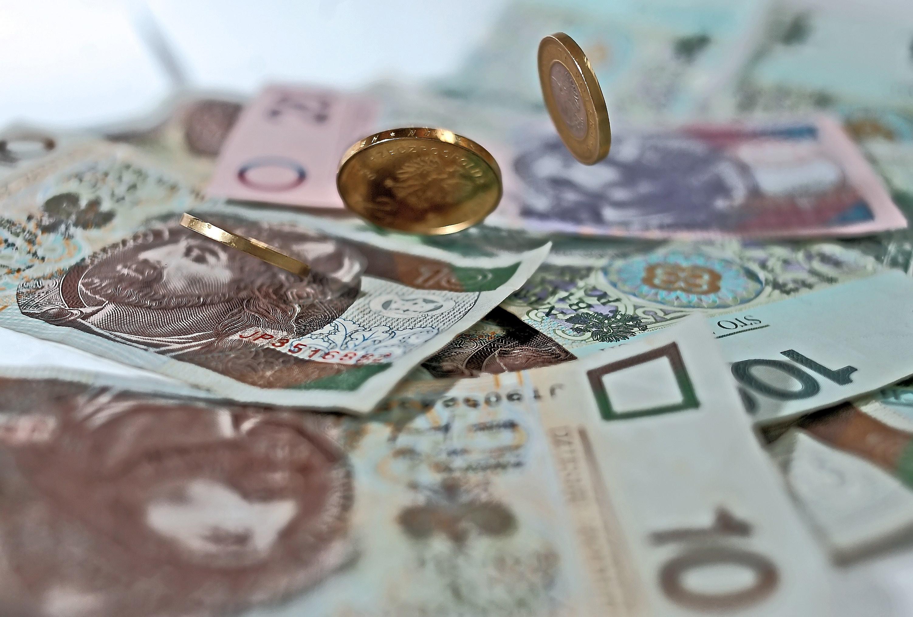 Spadły wynagrodzenia zasadnicze m.in. wójtów, burmistrzów i prezydentów miast.Fot. pixabay.com
