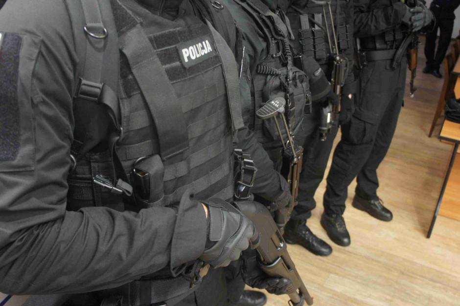 Areszt dla podejrzanego o korupcję burmistrza Boguszowa-Gorce